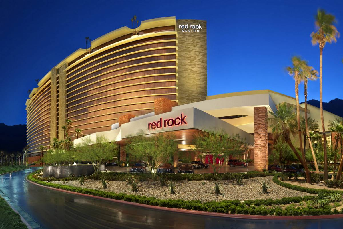 Red Rock Hotel Las Vegas Deals & Promo Codes