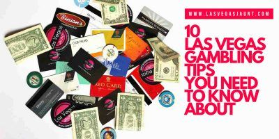 10 Las Vegas Gambling Tips