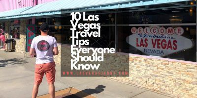 10 Las Vegas Travel Tips