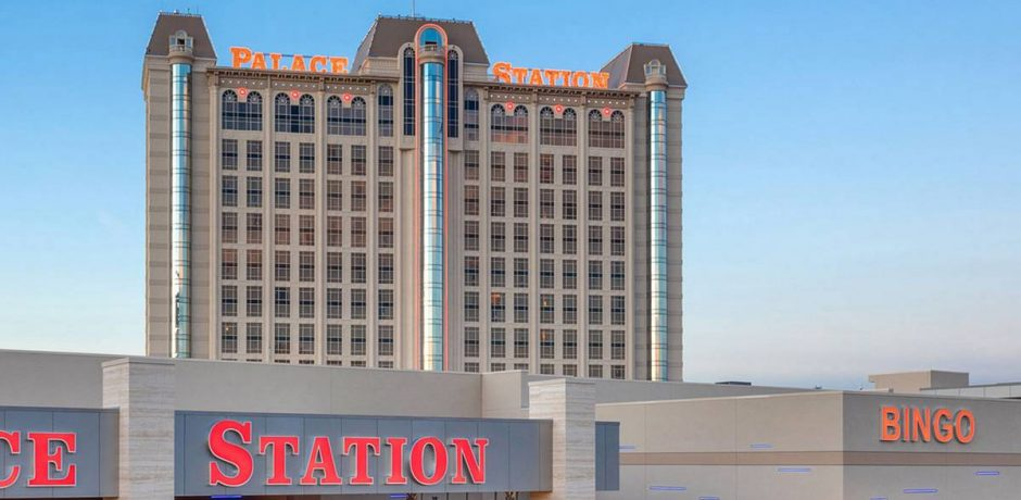 Palace Station Hotel Las Vegas Deals & Promo Codes