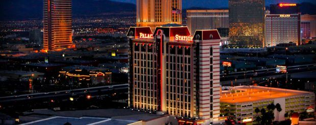 Palace Station Las Vegas Discount