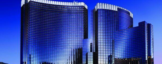 Aria Las Vegas Hotel Resort & Casino