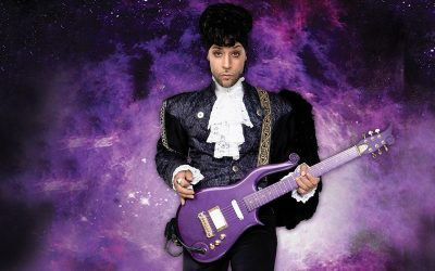 Purple Reign the Prince Tribute Show Las Vegas Discount Tickets