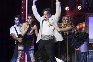 Zombie Burlesque Las Vegas
