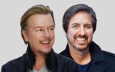 Aces of Comedy David Spade & Ray Romano Show Las Vegas Discount Tickets