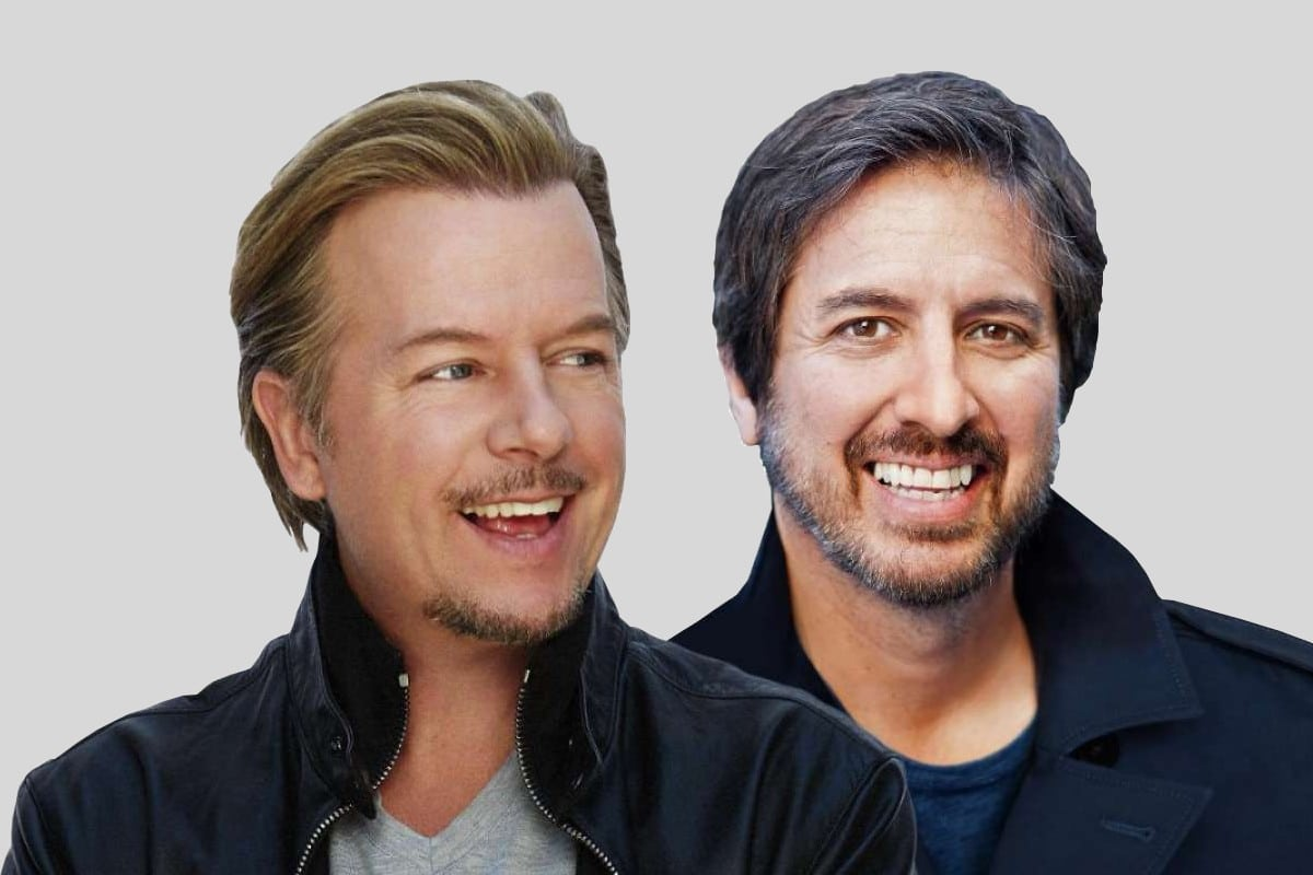 David Spade & Ray Romano – Aces of Comedy