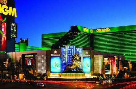 MGM Grand Promotions Codes & Offers (6)