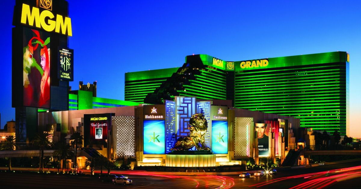 MGM Grand is a major las vegas retailer which operates the website troubnaloadka.ga of today, we have no active coupons. The Dealspotr community last updated this page on July 7, MGM Grand has an average discount of 14% off and an average time to expiration of 58 days.4/4(2).