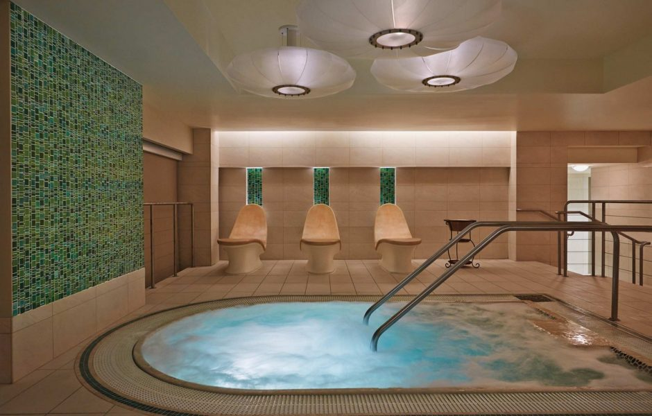 The Venetian Las Vegas Canyon Ranch Spa