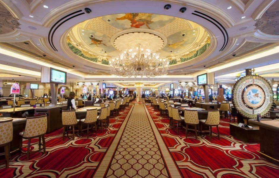 Venetian Las Vegas Casino