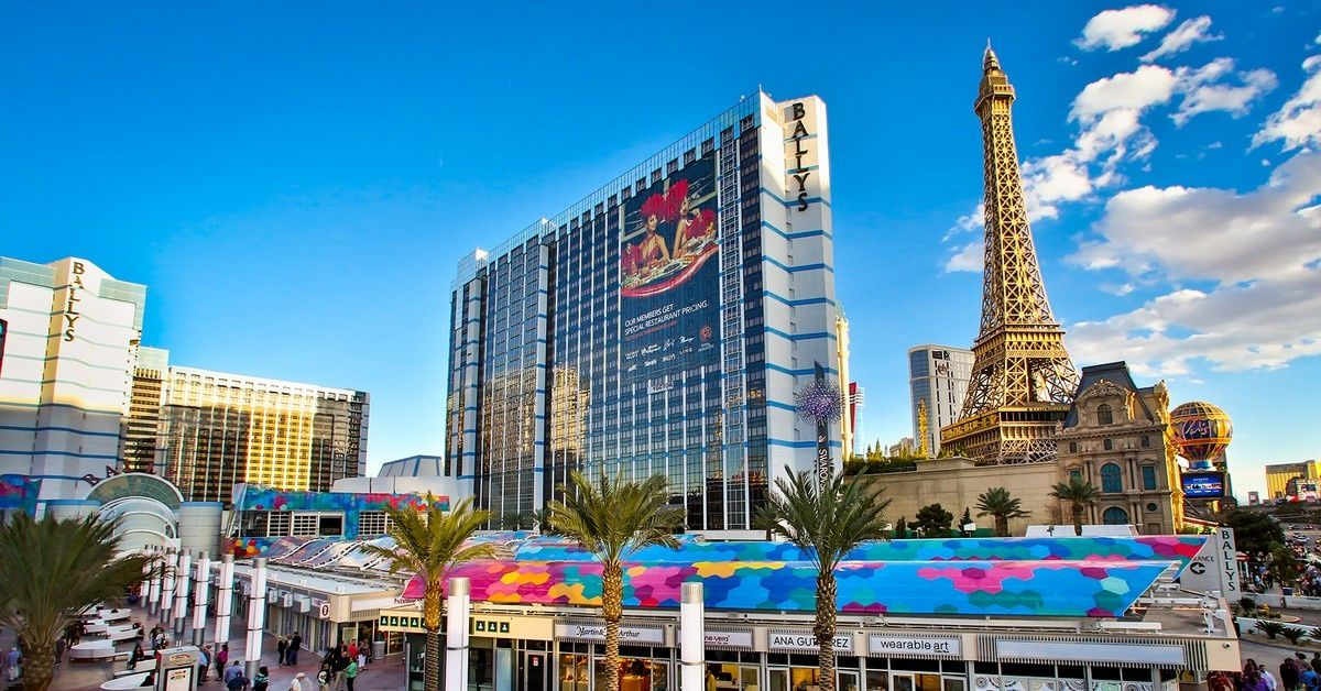 Bally S Las Vegas 50 Food Beverage Credit