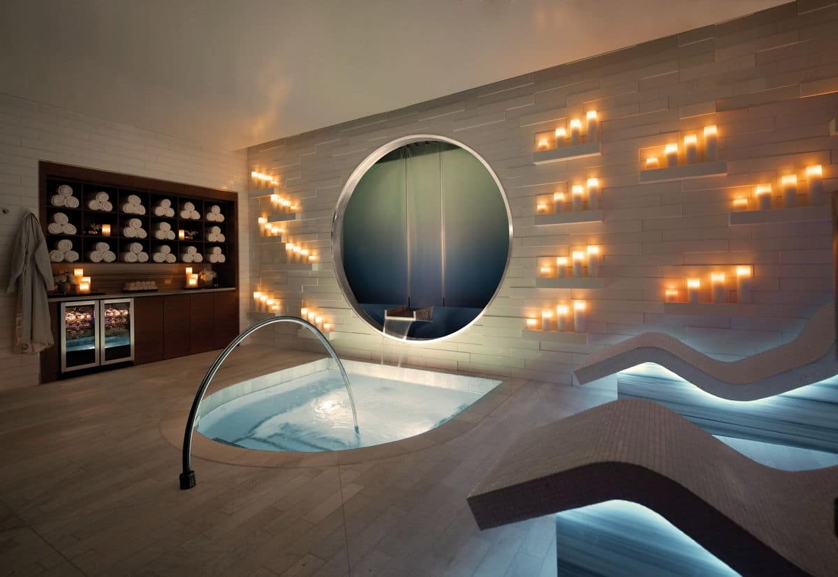Espa Spa at Vdara Las Vegas