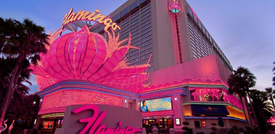Flamingo Hotel Las Vegas Deals & Promo Codes