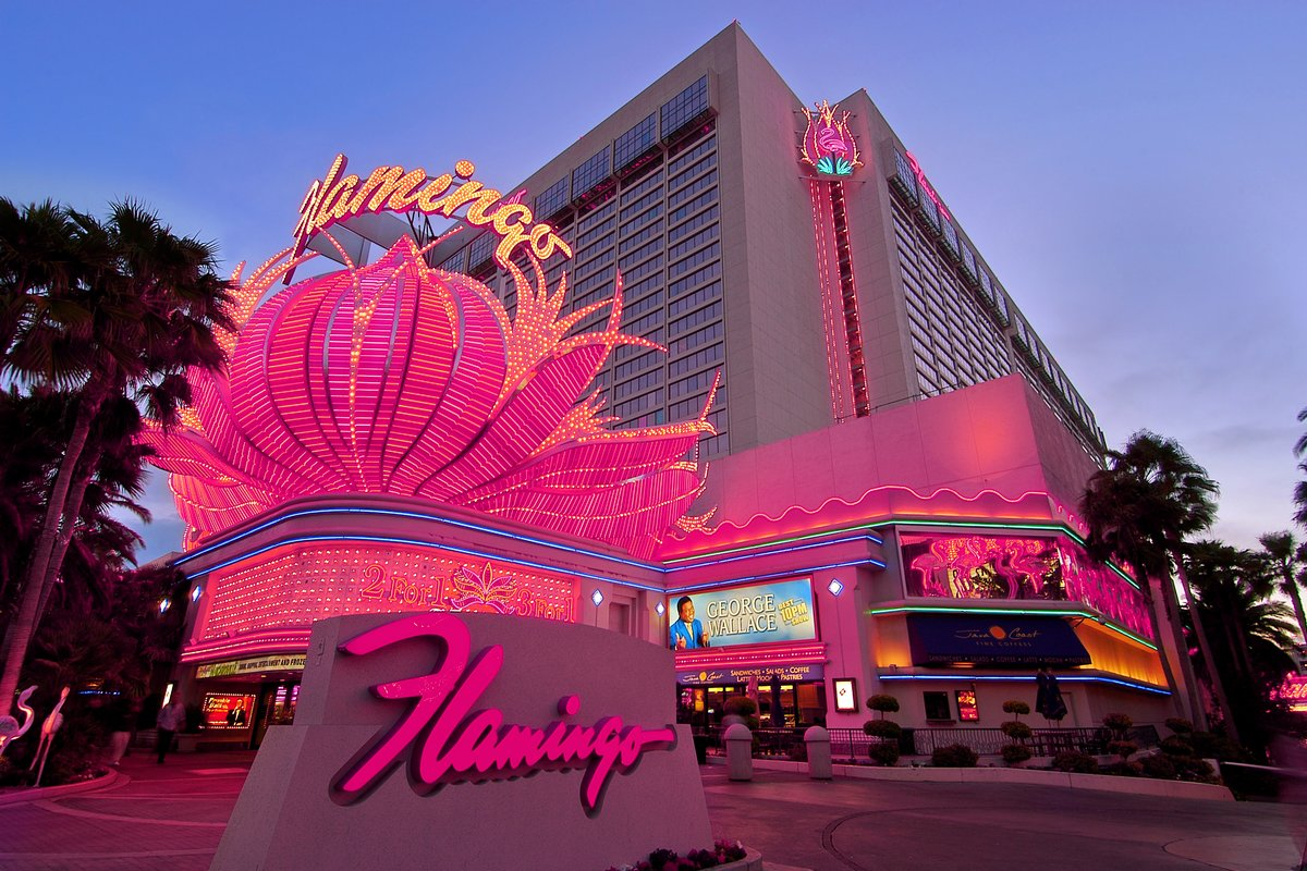Flamingo Hotel Las Vegas Deals & Promo Codes