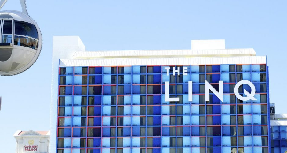 The Linq Hotel Las Vegas Deals & Promo Codes