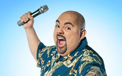 Aces of Comedy Gabriel Iglesias Show Las Vegas Discount Tickets