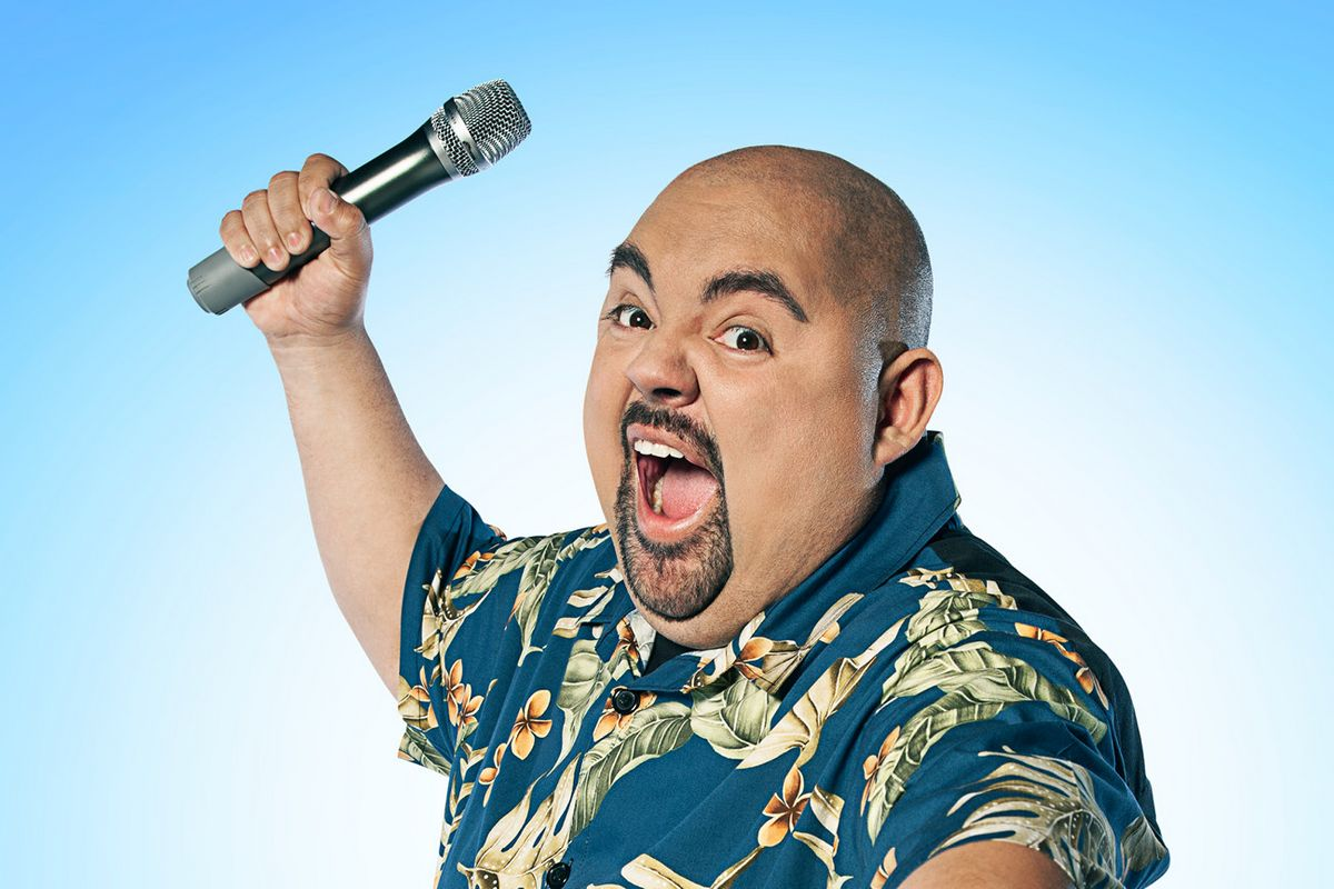 Gabriel Iglesias – Aces of Comedy