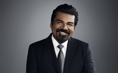 Aces of Comedy George Lopez Show Las Vegas