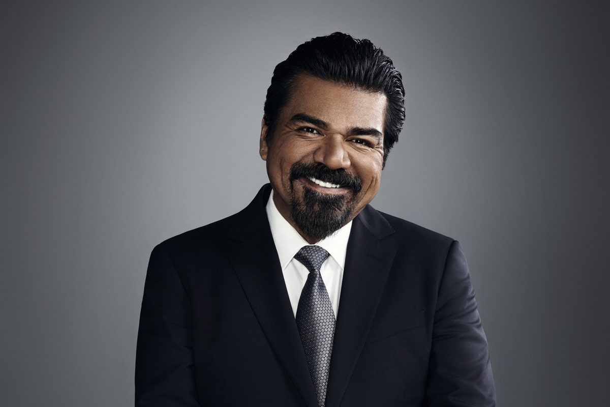 George Lopez – Aces of Comedy