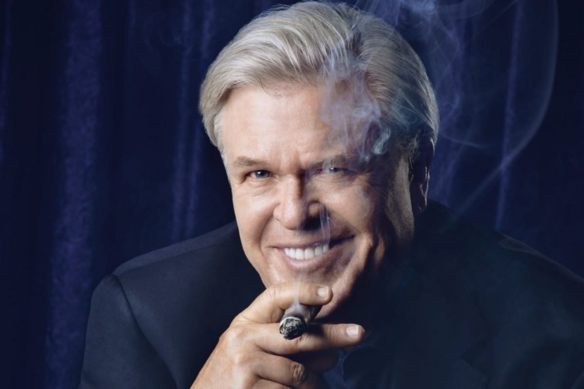 Ron White – Aces of Comedy