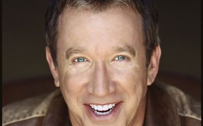 Aces of Comedy Tim Allen Show Las Vegas Discount Tickets