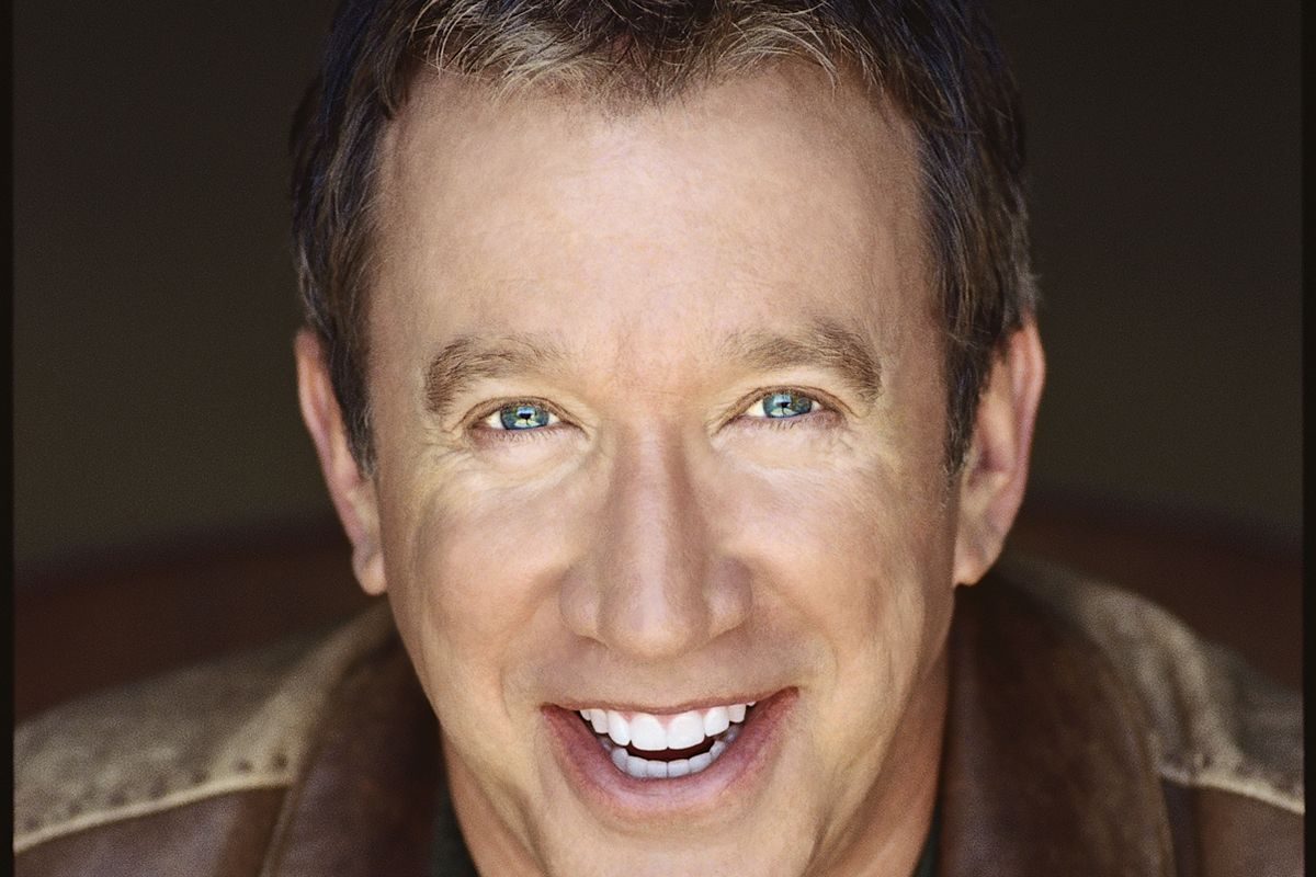 Tim Allen – Aces of Comedy