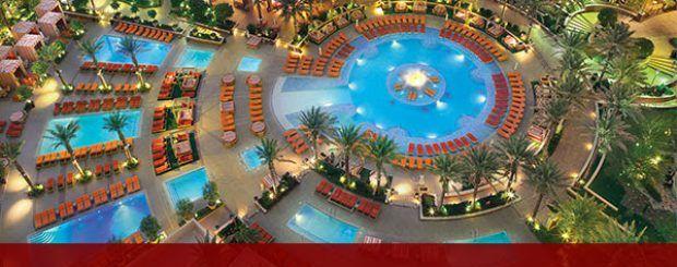 Red Rock Hotel Las Vegas No Resort Fee Offer