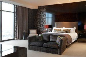 Cosmopolitan of Las Vegas Chelsea Penthouse