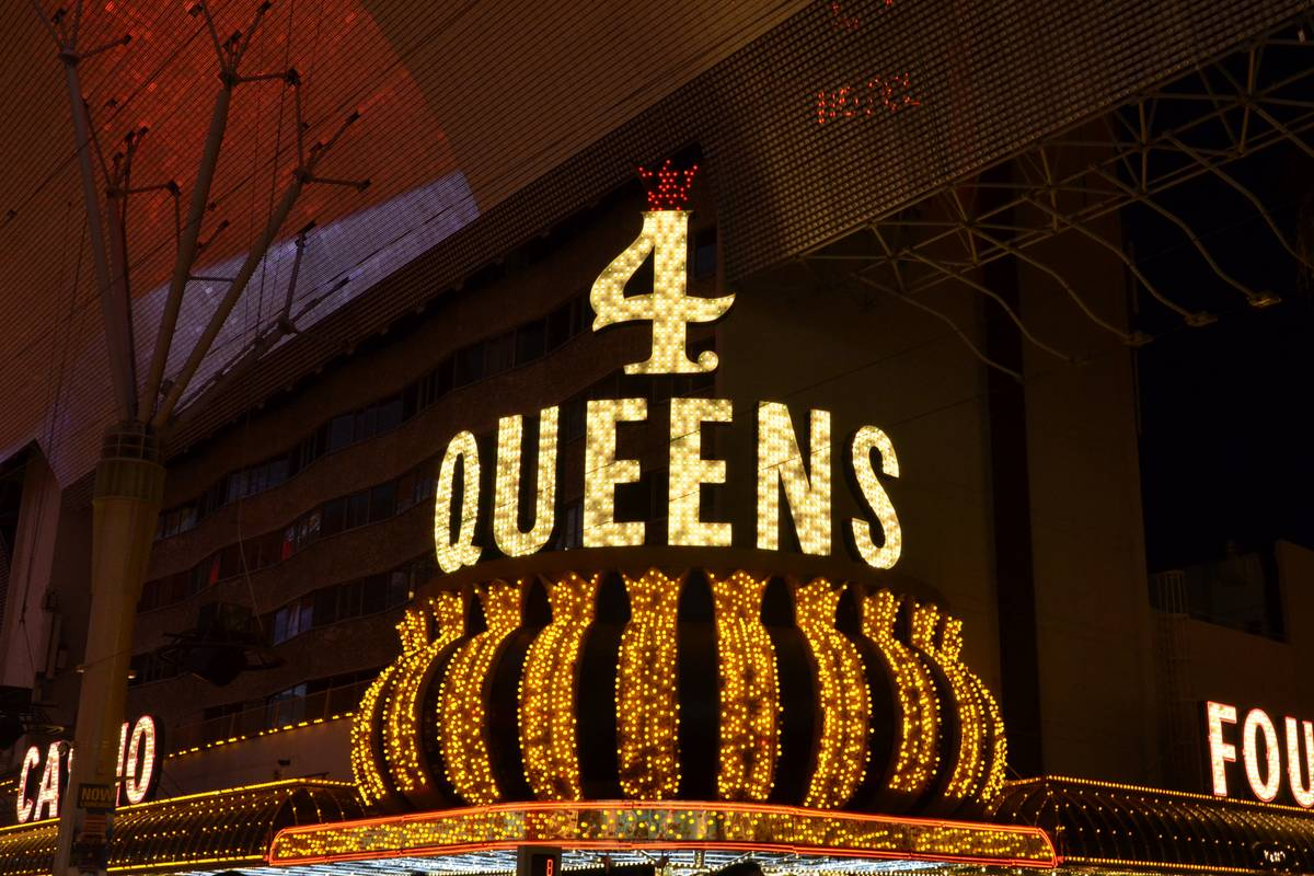 Four Queens Hotel Las Vegas Deals & Promo Codes