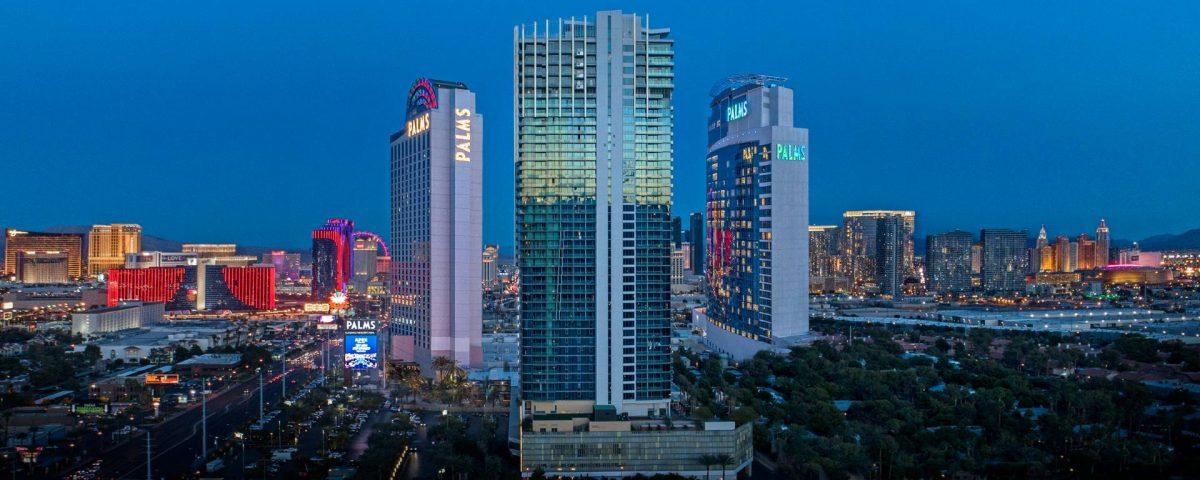Palms Hotel Las Vegas Deals & Promo Codes