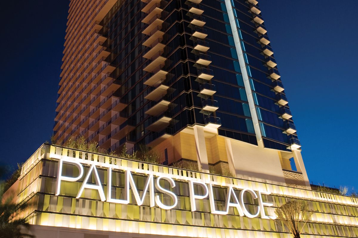 Palms Place Hotel Las Vegas Deals & Promo Codes