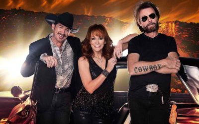 Reba Brooks and Dunn Show Las Vegas Discount Tickets