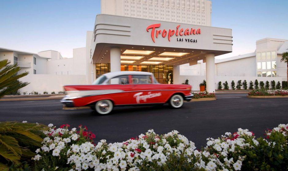 Tropicana Hotel Las Vegas Deals & Promo Codes