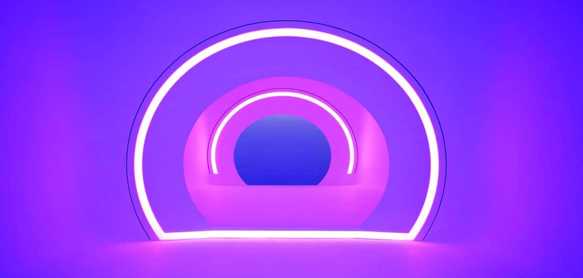 Akhob by James Turrell Louis Vuitton Las Vegas