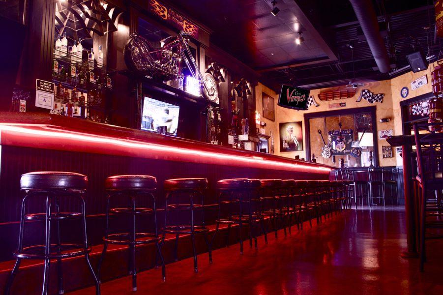 Count's Vamp'd Bar Las Vegas