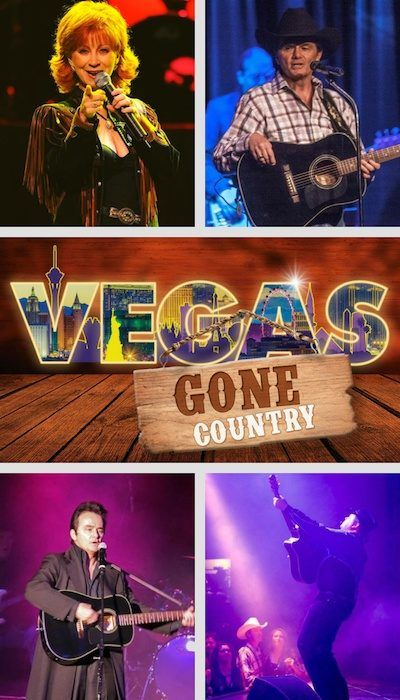 Vegas Gone Country Las Vegas Discount Tickets