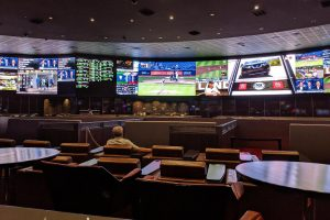 Palms Las Vegas Race & Sports Book