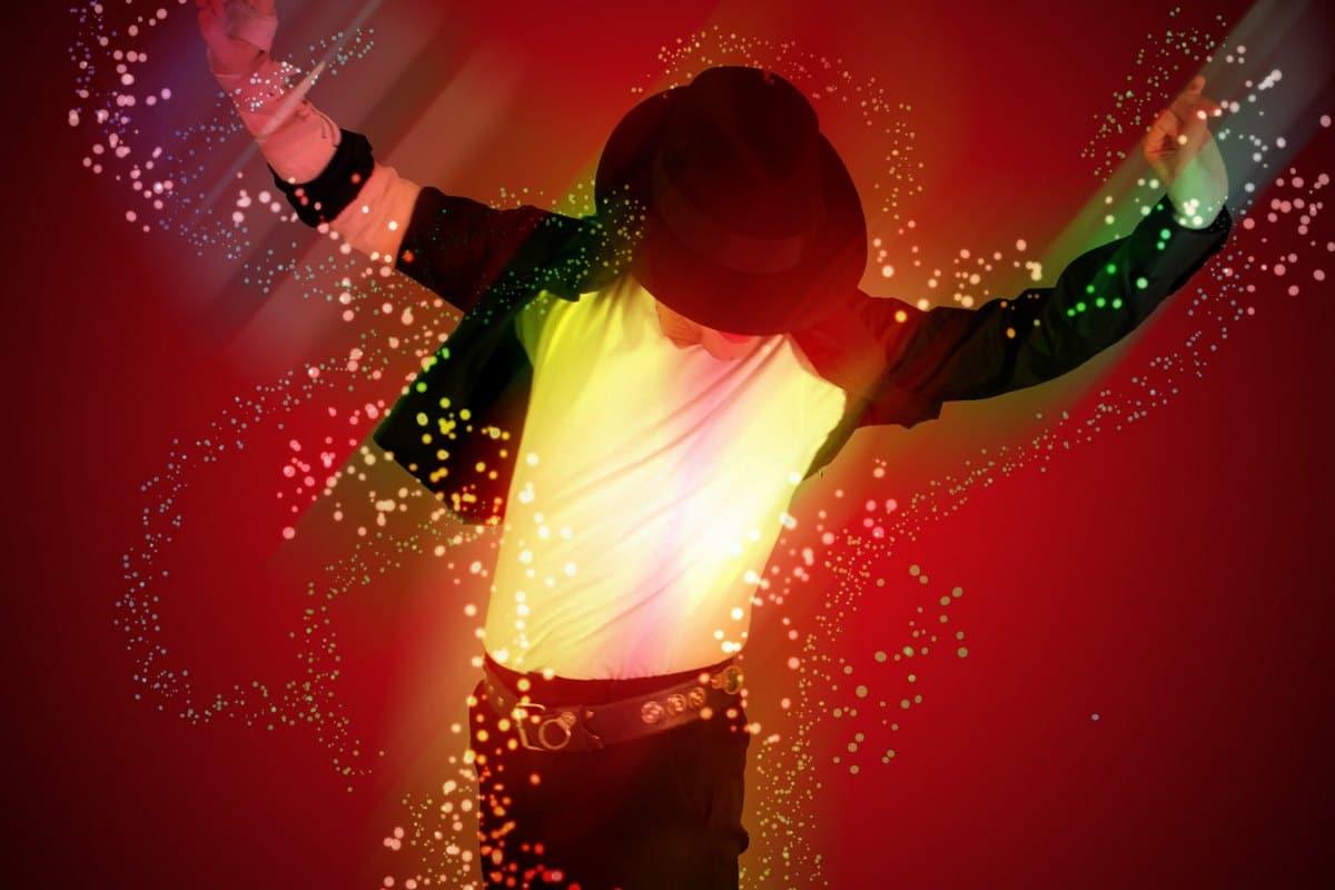 MJ Livel Las Vegas Discount Tickets