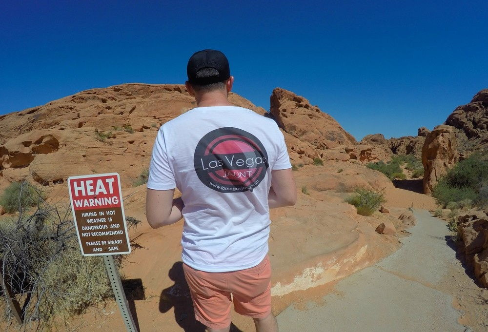 Valley of Fire State Park Nevada