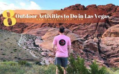 8 Outdoor Activities to Do in Las Vegas