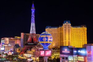 Paris Hotel Las Vegas Deals & Promo Codes