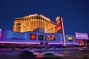 Planet Hollywood Hotel Las Vegas Deals & Promo Codes