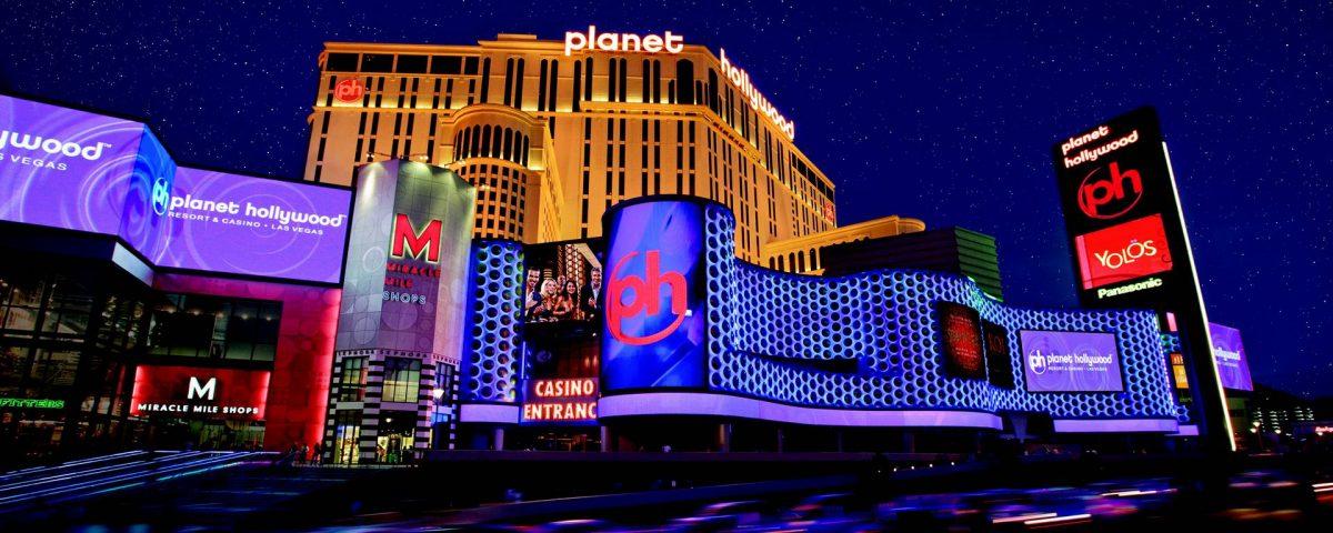 Planet Hollywood Hotel Las Vegas Deals & Promo Codes
