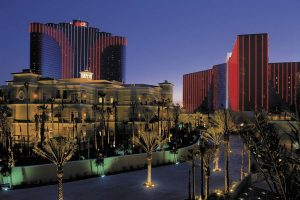Rio All-Suite Hotel Las Vegas Deals & Promo Codes