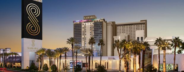 Sahara Las Vegas Hotel & Casino