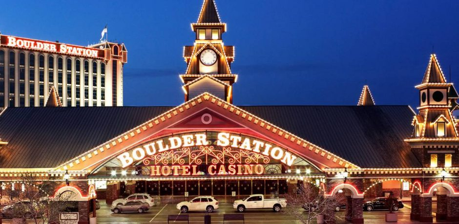 Boulder Station Hotel Las Vegas Deals & Promo Codes