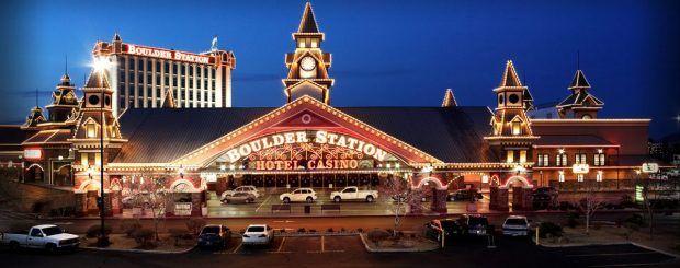 Boulder Station Las Vegas Discount