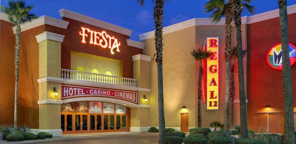 Fiesta Henderson Hotel Las Vegas Deals & Promo Codes