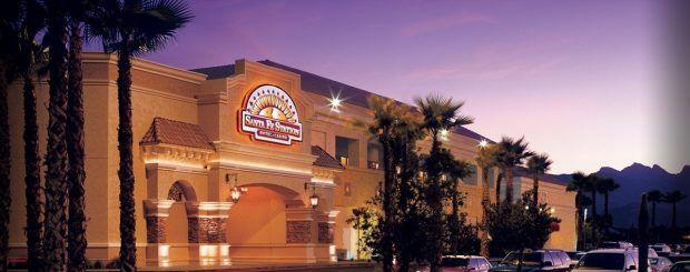 Santa Fe Station Las Vegas Discount