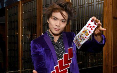 Shin Lim Limitless Las Vegas Discount Tickets
